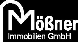 Logo der P Mößner Immobilien GmbH